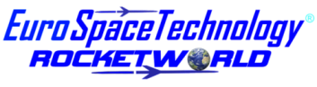 Euro Space Technology - Rocketworld logo