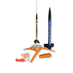 Solar Scouts Launch Set