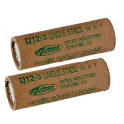 Estes D12-3