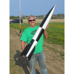 Wildman Rocketry 6 inch V2