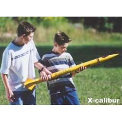 Public Missiles X-Calibur
