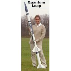 Public Missiles Quantum Leap II