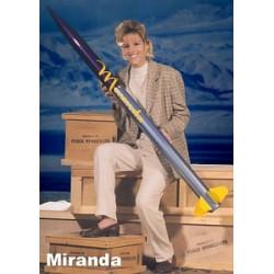 Public Missiles Miranda