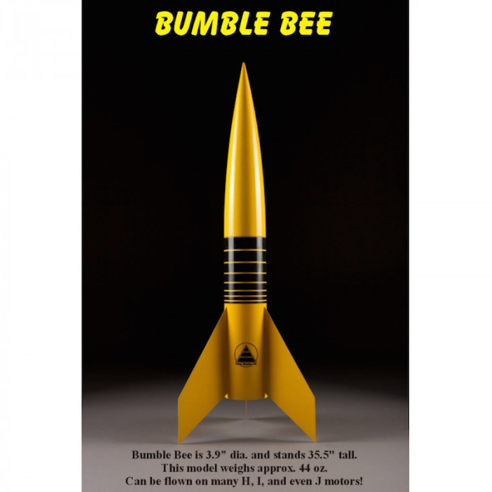 Public Missiles Bumble Bee