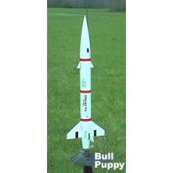 Public Missiles Bull Puppy