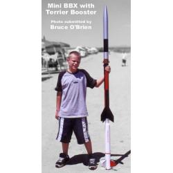 Public Missiles Mini BBX