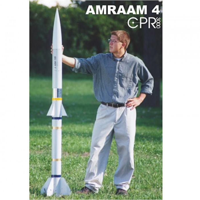 PML Amraam 4 cpr3000