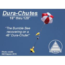 PML Parachute 30 inch