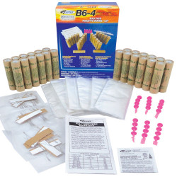 Estes B6-4 ENGINE BULK PACK