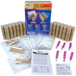 Estes C6-5 ENGINE BULK PACK
