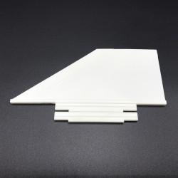 Aerotech Tomahawk - Strong Arm Style fin