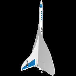 Estes Astron Skydart II