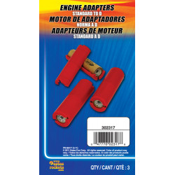 Estes Engine Adapter 18mm to 24mm