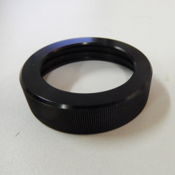 Retainer 38mm cap