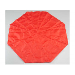 PRO SERIES II™ 24 In. Nylon parachute