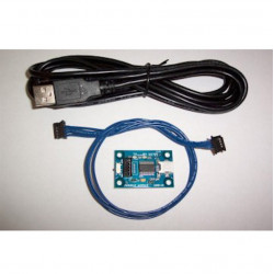 Missileworks USB Interface module