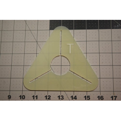 Wildman FIN GUIDE 38MM-3
