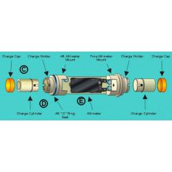 Complete CPR3000 RetroFit kit