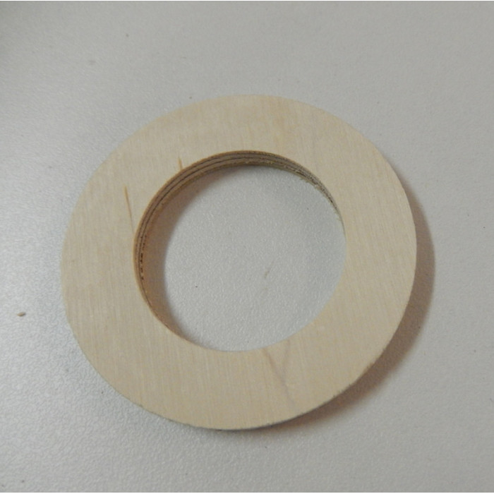 PML 2.1 Plywood centering ring