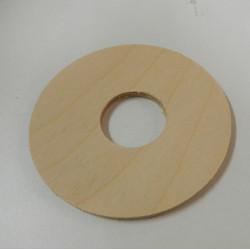 PML 3.0 Plywood centering ring