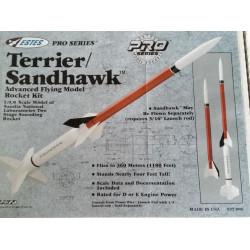 Estes Pro Series Terrier Sandhawk EST2083