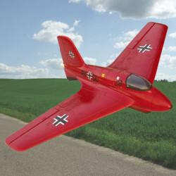 Messerschmitt Me163