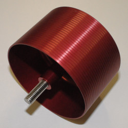 Minimum Diameter Motor Retainer