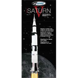 Estes Saturn V