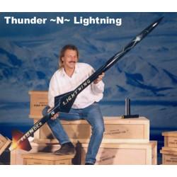 PML Thunder -N- Lightning