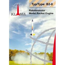 Klima B2-4 6 pieces