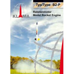 Klima B2-P 6 pieces