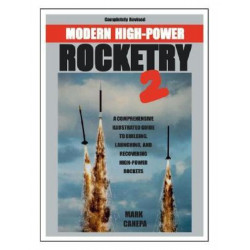 MODERN HIGH-POWER ROCKETRY 2