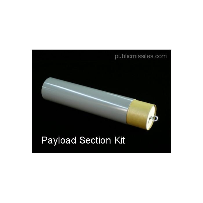 PML Quantum Payload tube 2.1 inch