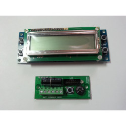 RRC2L / LCD Introductory...