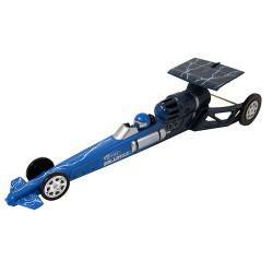Estes Estes Blurzz Rocket powered-Dragster blue