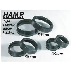 38mm HAMR Retainer Set
