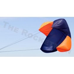 Rocketman standard chute 4 ft