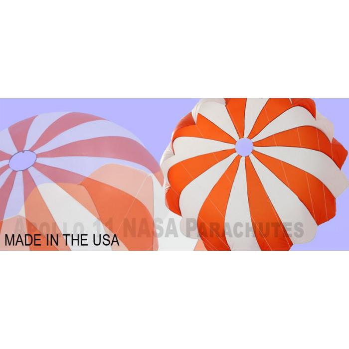 Apollo 11 NASA Parachute 3FT.