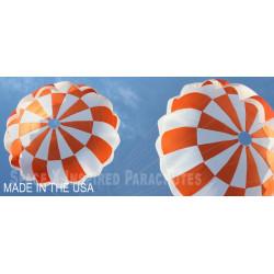 Space X Parachute 2FT